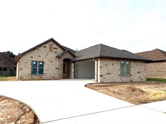 735 Abbey Road, Lindale, TX 75771 (MLS #14210286) :: Lynn Wilson with Keller Williams DFW/Southlake