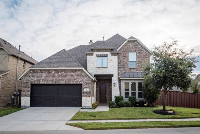 804 Chipping Way, Coppell, TX 75019 (MLS #14210305) :: The Rhodes Team