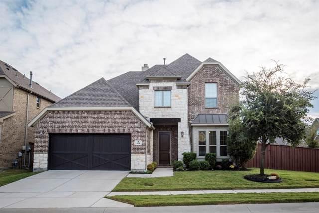 804 Chipping Way, Coppell, TX 75019 (MLS #14210305) :: Team Hodnett