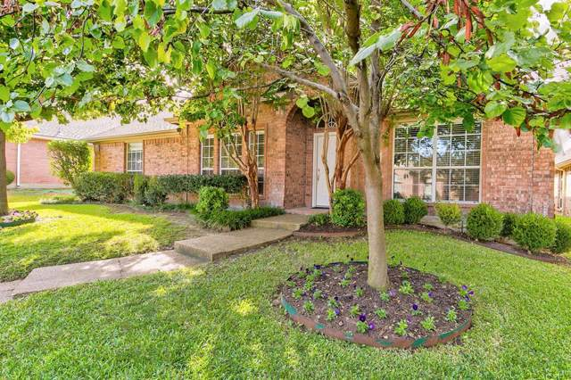 3636 White River Drive, Dallas, TX 75287 (MLS #14210317) :: Baldree Home Team