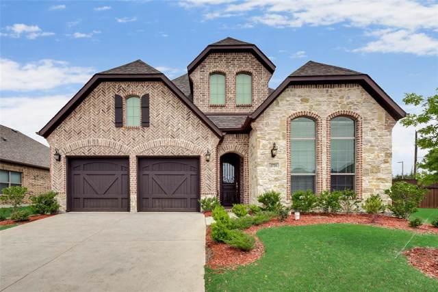 1731 Pillory Drive, Rockwall, TX 75032 (MLS #14210340) :: Lynn Wilson with Keller Williams DFW/Southlake