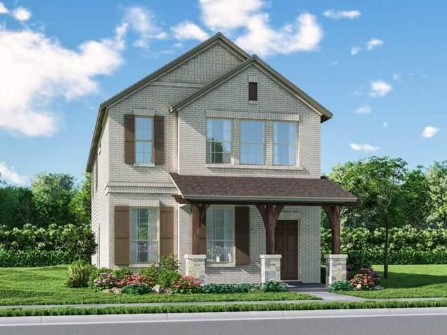 3839 Barnett Road, Rowlett, TX 75089 (MLS #14210345) :: Van Poole Properties Group