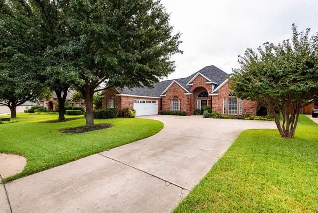 307 Northgate Drive, Waxahachie, TX 75165 (MLS #14210351) :: The Rhodes Team