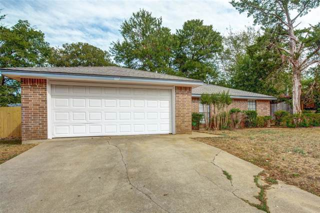 607 Timber Trail, Duncanville, TX 75137 (MLS #14210354) :: Tanika Donnell Realty Group