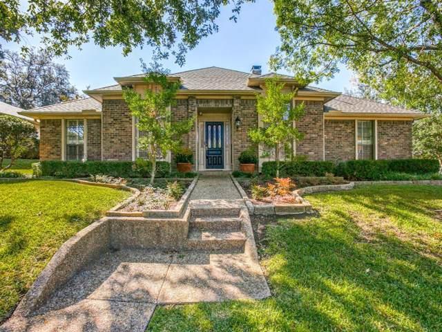 8720 Lacrosse Drive, Dallas, TX 75231 (MLS #14210412) :: Robbins Real Estate Group
