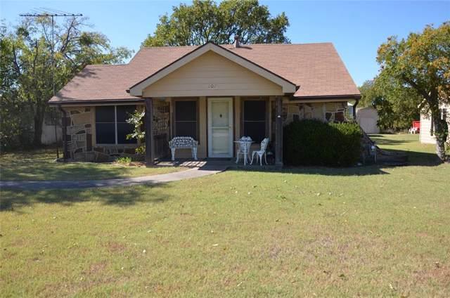 107 N Frederick Street, Ponder, TX 76259 (MLS #14210416) :: SubZero Realty
