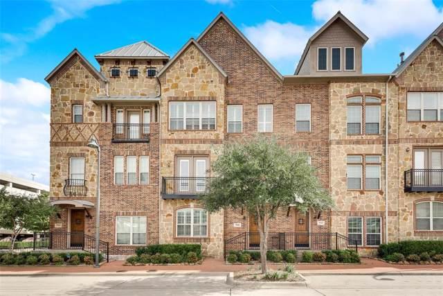 7940 Bishop Road, Plano, TX 75024 (MLS #14210431) :: The Kimberly Davis Group
