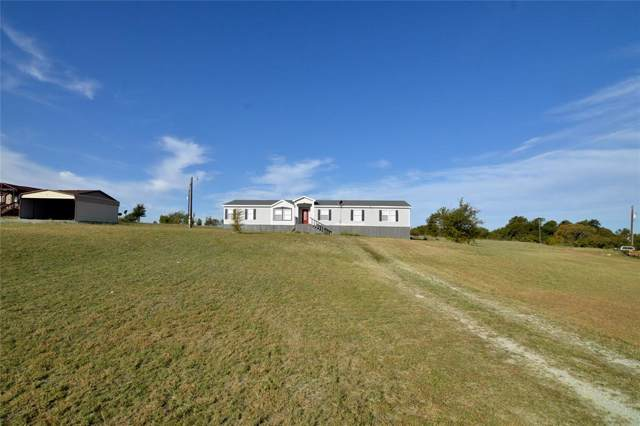 112 Private Road 4439, Rhome, TX 76078 (MLS #14210434) :: The Rhodes Team