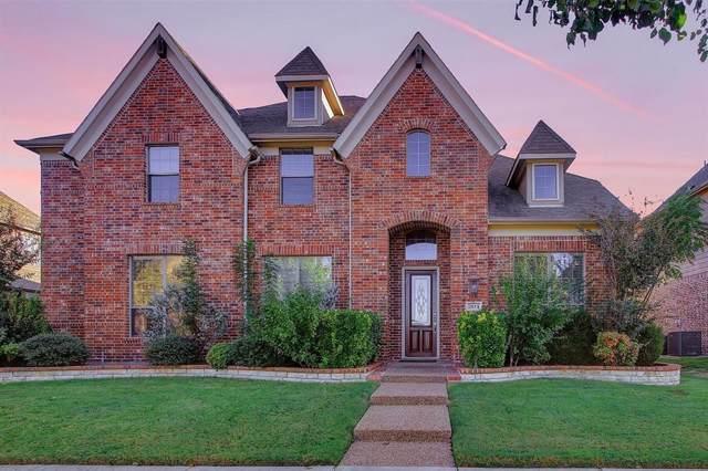 2613 Autumn Lane, Frisco, TX 75036 (MLS #14210439) :: Lynn Wilson with Keller Williams DFW/Southlake