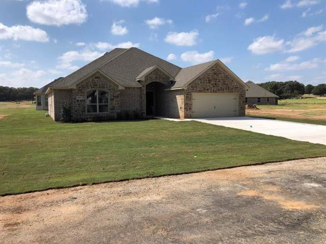 400 Brooke Court, Granbury, TX 76049 (MLS #14210450) :: Potts Realty Group