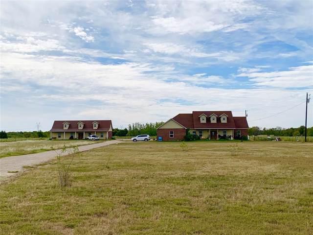 2118 Wilson Road, Palmer, TX 75152 (MLS #14210452) :: Vibrant Real Estate