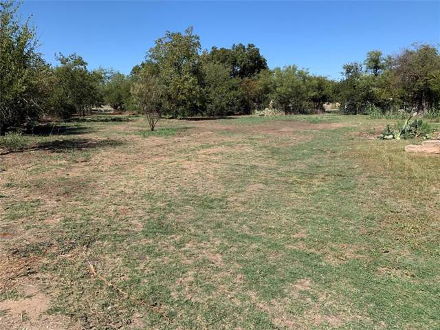 706 S 8th Street, Haskell, TX 79521 (MLS #14210456) :: The Kimberly Davis Group