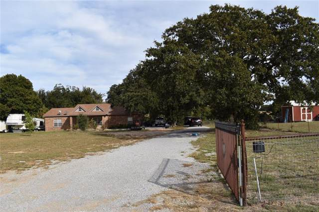 18219 Bonnie Street, Thackerville, OK 73459 (MLS #14210461) :: RE/MAX Town & Country