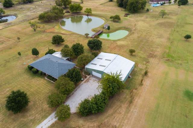 4576 County Road 2216, Caddo Mills, TX 75135 (MLS #14210465) :: RE/MAX Town & Country