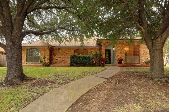 1614 Beaver Creek Drive, Duncanville, TX 75137 (MLS #14210482) :: Tanika Donnell Realty Group