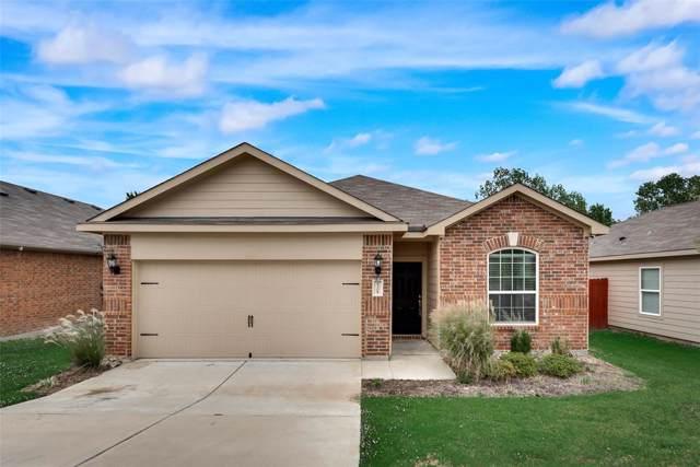 1309 James Street, Howe, TX 75459 (MLS #14210486) :: Lynn Wilson with Keller Williams DFW/Southlake