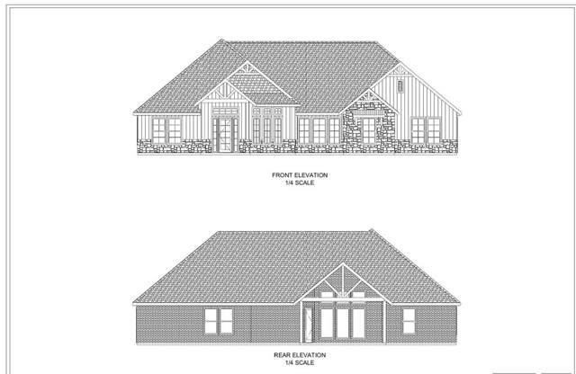 210 Cr 3451, Paradise, TX 76073 (MLS #14210487) :: Ann Carr Real Estate