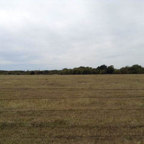TBD S Hcr 3350 Road, Hubbard, TX 76648 (MLS #14210520) :: The Chad Smith Team
