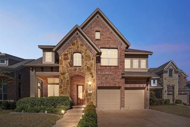 921 Auburn Court, Savannah, TX 76227 (MLS #14210525) :: Real Estate By Design