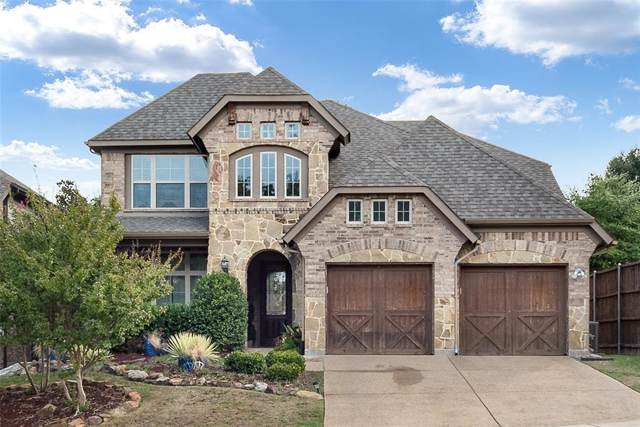6607 Forney Branch, Dallas, TX 75227 (MLS #14210527) :: The Chad Smith Team
