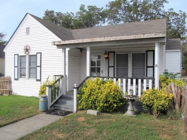 204 S Mill Street, Winnsboro, TX 75494 (MLS #14210532) :: Lynn Wilson with Keller Williams DFW/Southlake