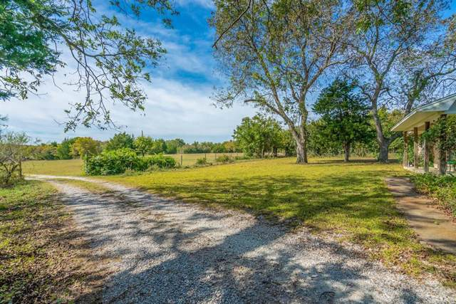 2671 County Road 325, Mckinney, TX 75069 (MLS #14210547) :: The Real Estate Station