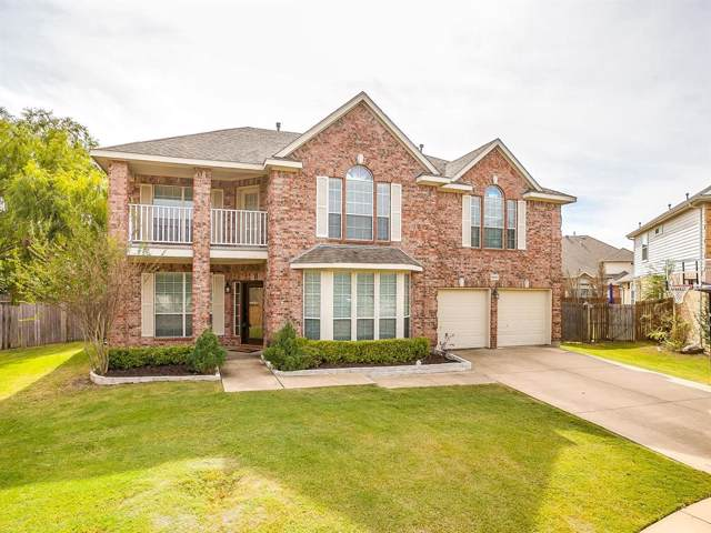 4800 Winterview Drive, Mansfield, TX 76063 (MLS #14210549) :: The Hornburg Real Estate Group