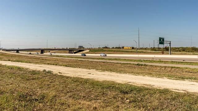 I-35 & Hcr 3102, Hillsboro, TX 76645 (MLS #14210565) :: The Kimberly Davis Group