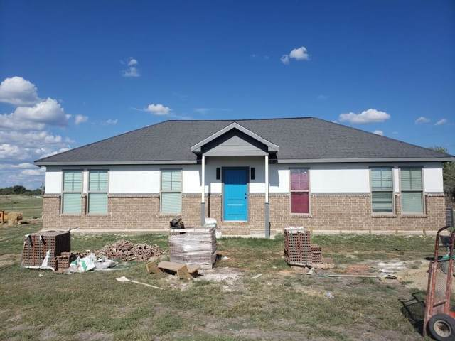 9303 County Road 1060, Rice, TX 75155 (MLS #14210567) :: The Rhodes Team