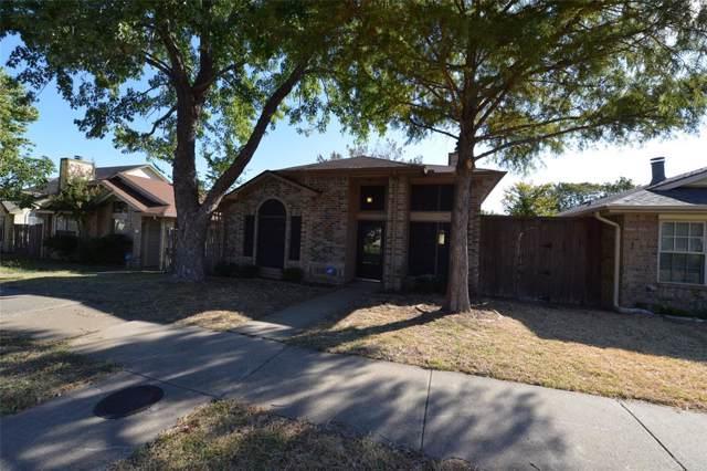 542 Oxbow Street, Mesquite, TX 75149 (MLS #14210569) :: Lynn Wilson with Keller Williams DFW/Southlake