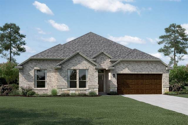 14608 Frog Lake Drive, Roanoke, TX 76262 (MLS #14210582) :: Lynn Wilson with Keller Williams DFW/Southlake