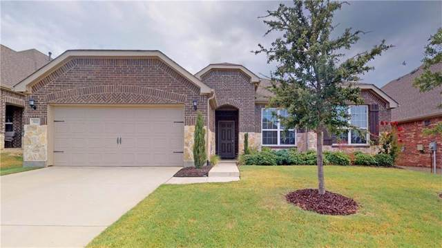 1122 Berrydale Drive, Northlake, TX 76226 (MLS #14210585) :: North Texas Team | RE/MAX Lifestyle Property