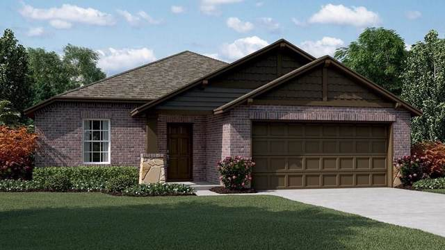 1209 Erika, Forney, TX 75126 (MLS #14210607) :: RE/MAX Landmark