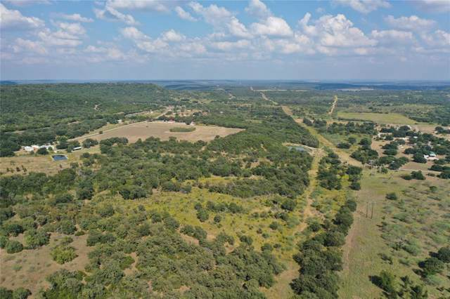 000 Pleasant Valley Road, Mineral Wells, TX 76067 (MLS #14210612) :: All Cities Realty