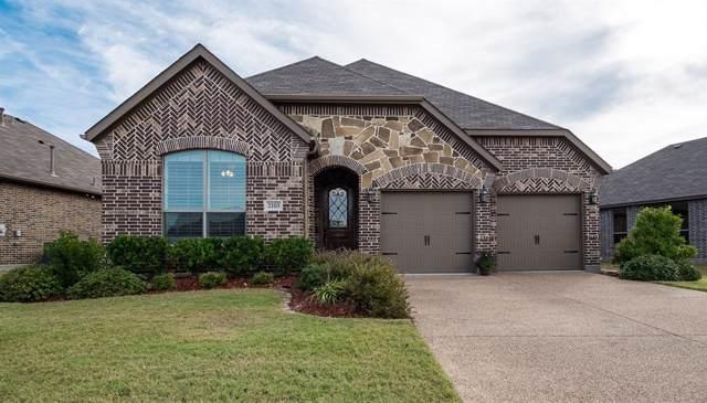 2103 Cone Flower Drive, Forney, TX 75126 (MLS #14210619) :: RE/MAX Landmark