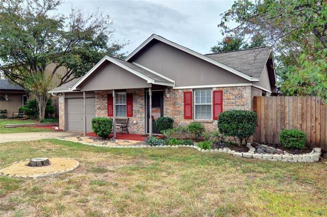 10141 Lone Eagle Drive, Fort Worth, TX 76108 (MLS #14210626) :: RE/MAX Town & Country