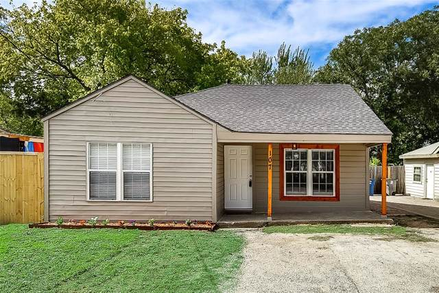 107 N Dwight Avenue, Dallas, TX 75211 (MLS #14210641) :: RE/MAX Town & Country