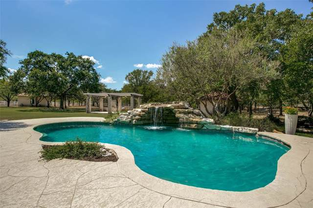 408 Haney Trace, Horseshoe Bay, TX 78657 (MLS #14210674) :: The Hornburg Real Estate Group