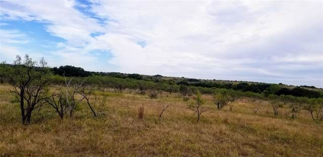 TBD Comanchelakeroad Road, Comanche, TX 76442 (MLS #14210688) :: RE/MAX Town & Country