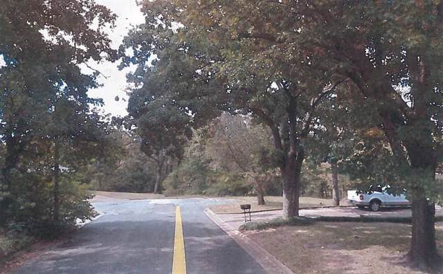 TBD Texas, Denison, TX 75020 (MLS #14210697) :: Vibrant Real Estate