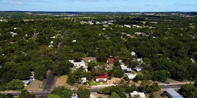404 N Milam Street, Fredericksburg, TX 78624 (MLS #14210719) :: RE/MAX Town & Country