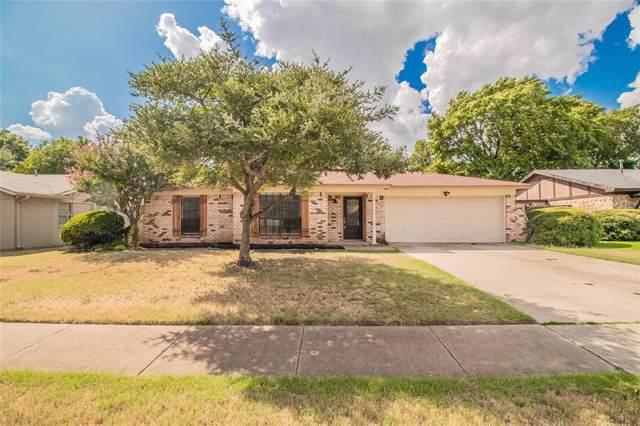 312 Apache Trail, Keller, TX 76248 (MLS #14210720) :: Robbins Real Estate Group
