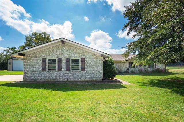 1604 Hwy 11, Winnsboro, TX 75494 (MLS #14210722) :: RE/MAX Town & Country