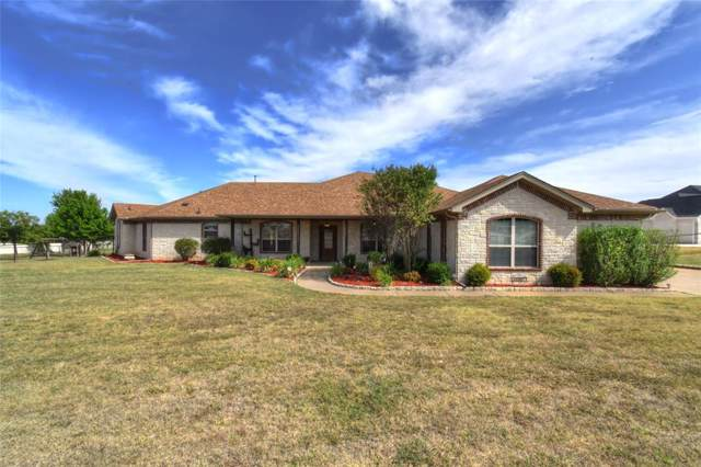 2205 Summerlin Court, Granbury, TX 76048 (MLS #14210731) :: RE/MAX Town & Country