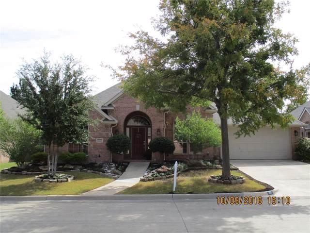402 Lakewood Drive, Trophy Club, TX 76262 (MLS #14210734) :: RE/MAX Landmark