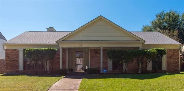 210 Southerland Avenue, Mesquite, TX 75150 (MLS #14210745) :: Baldree Home Team