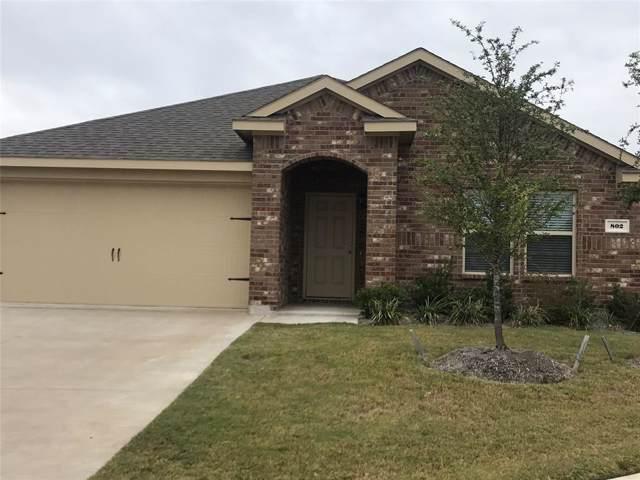802 Silver Street, Princeton, TX 75407 (MLS #14210750) :: Lynn Wilson with Keller Williams DFW/Southlake