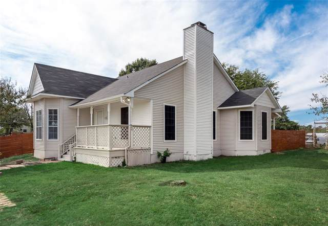 10864 Miller Street, Princeton, TX 75407 (MLS #14210753) :: Lynn Wilson with Keller Williams DFW/Southlake
