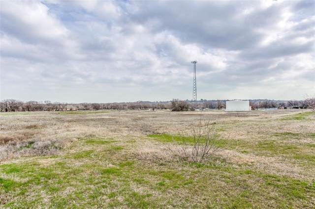 10652 Fincher Road, Argyle, TX 76226 (MLS #14210761) :: The Real Estate Station