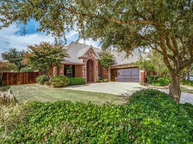 1916 Fieldstone Court, Mckinney, TX 75072 (MLS #14210763) :: The Rhodes Team